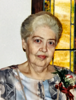 Nancy Routh Wilson