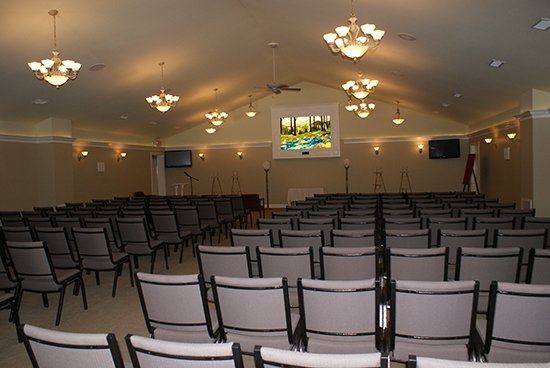 Macks Creek - Our Chapel