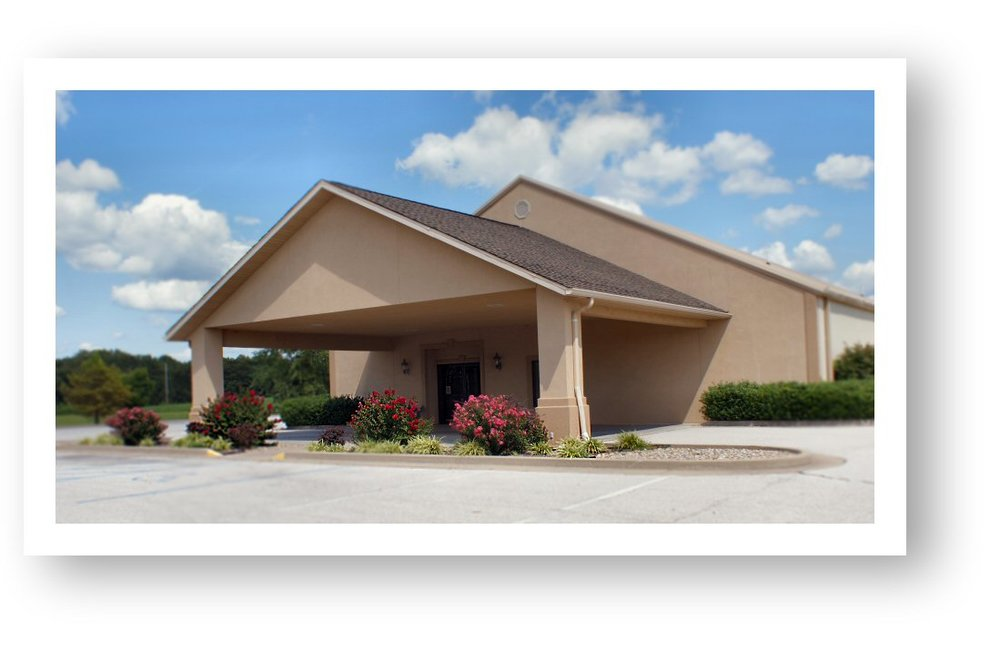 Macks Creek Funeral Home
