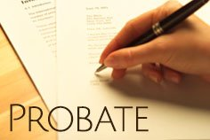 What is Probate? How can it be avoided?