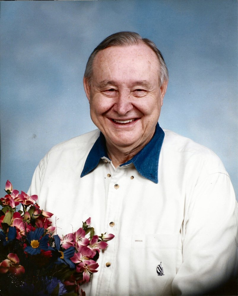 Claude Murray, Jr.