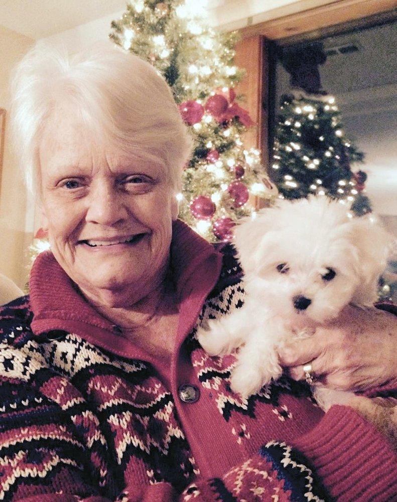 Obituary of Sally Jo Colyer